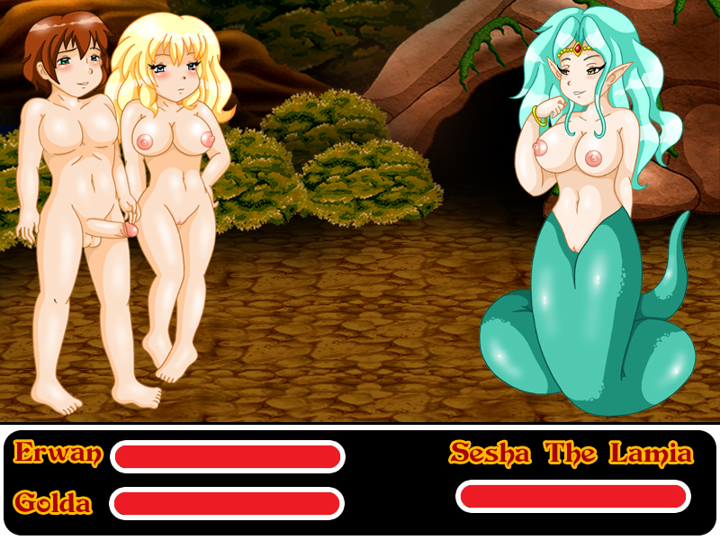 witch girl porn game