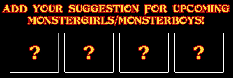 suggest-new-monstergirls-monsterboys